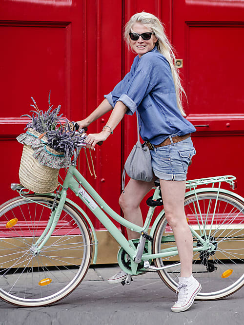 fantastic savings best online sneakers Das ist die schönste Mode zum Fahrradfahren! | Stylight