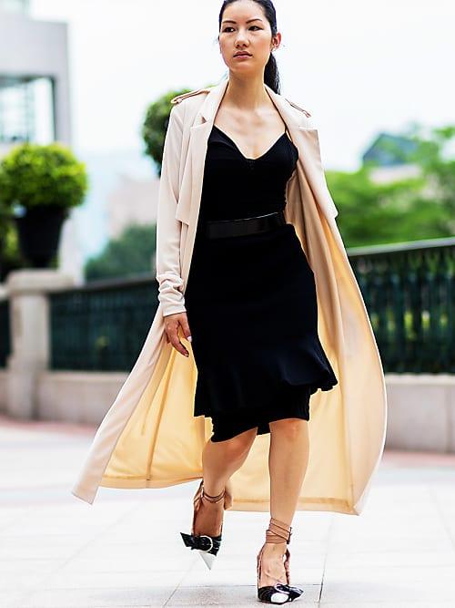 Come abbinare i colori dei vestiti  I consigli per ogni tono  e5a9251d750
