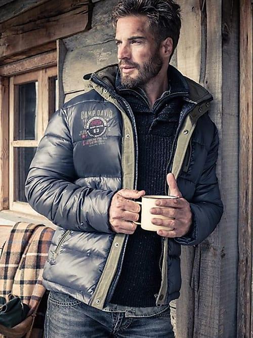 fashion styles preview of 50% off Die besten Pieces von Camp David   Stylight