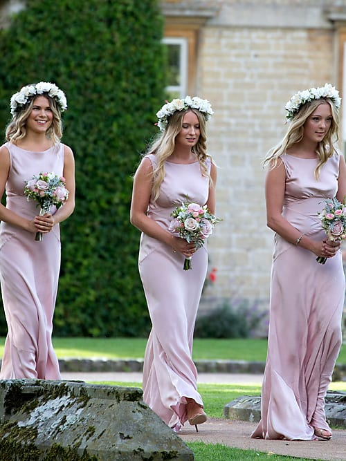 19f55f63df9 Bridesmaids dresses you can wear again and again