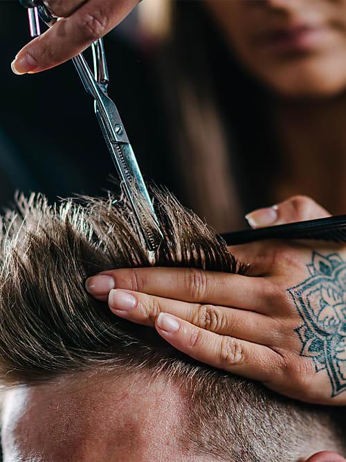 Die Neuen Trendfrisuren Fur Manner Im Fruhling 2019 Stylight