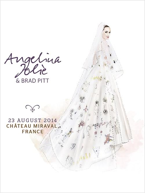 Iconic 21st Century Wedding Dresses Stylight