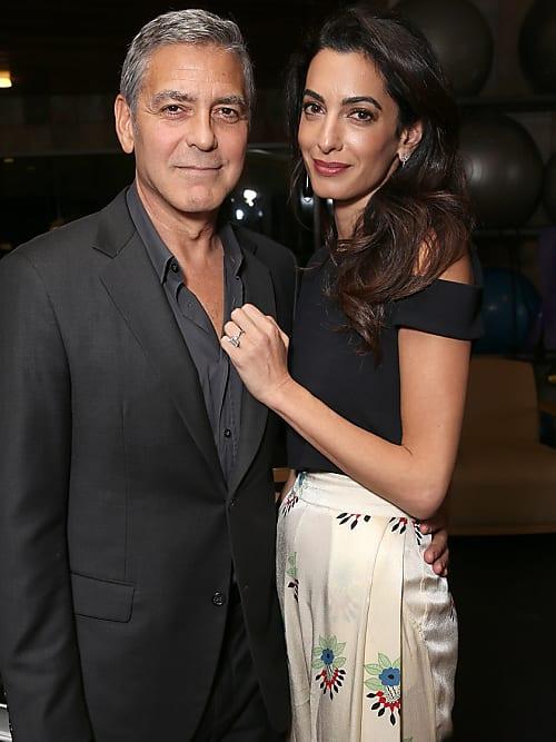 Clooney Kinder