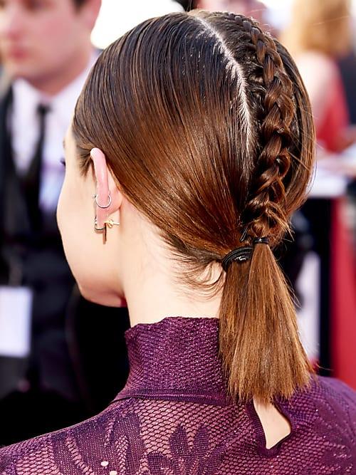 Frisuren Kinnlang Die 10 Schonsten Star Styles Stylight