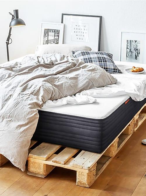 8 experten tipps f r einen gesunden schlaf stylight. Black Bedroom Furniture Sets. Home Design Ideas