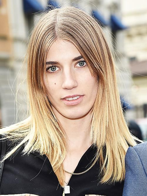 Ombre Hair Farbtipps Für Deine Haarfarbe Tutorials