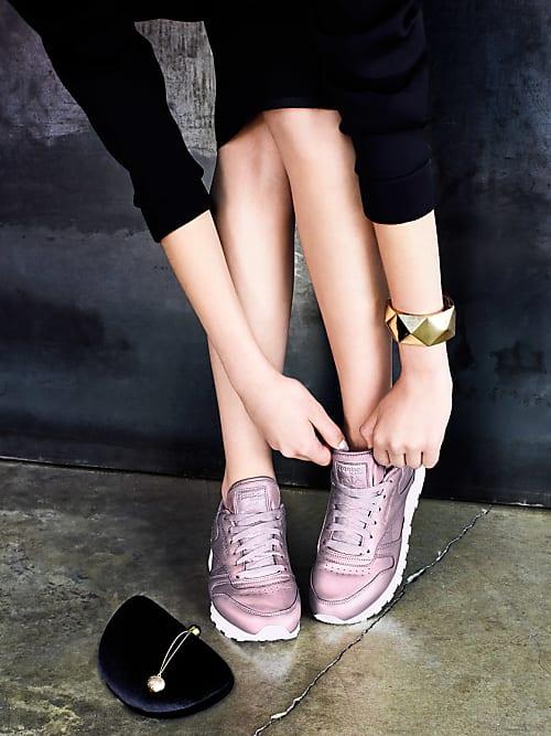 Das Sind Die Sneaker Trends 2017 Heute Reebok Stylight