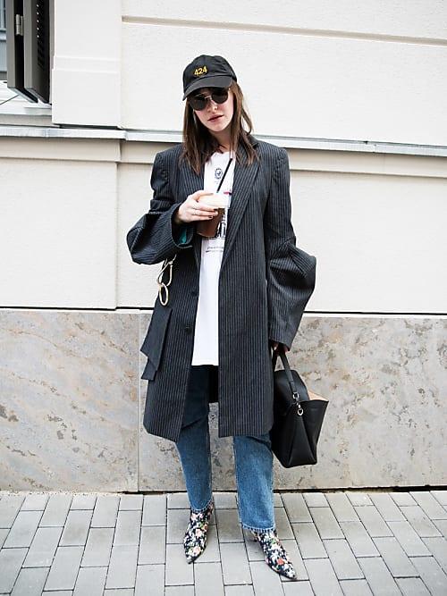5 astuces pour s habiller pas cher et paraître haute couture   Stylight b5f4a4723f31