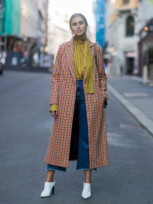 a116ced272 Come indossare i pantaloni culotte d'inverno: 5 idee di look   Stylight