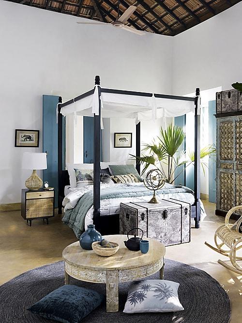 Comment décorer une grande chambre ? | Stylight