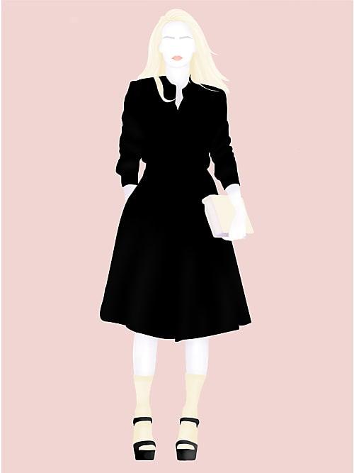 Style Guide Diese Kleider Passen Zu Deiner Figur Stylight