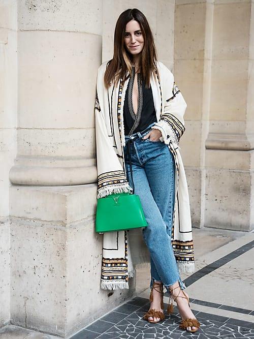 Das sind die erfolgreichsten – und coolsten – Style Blogger