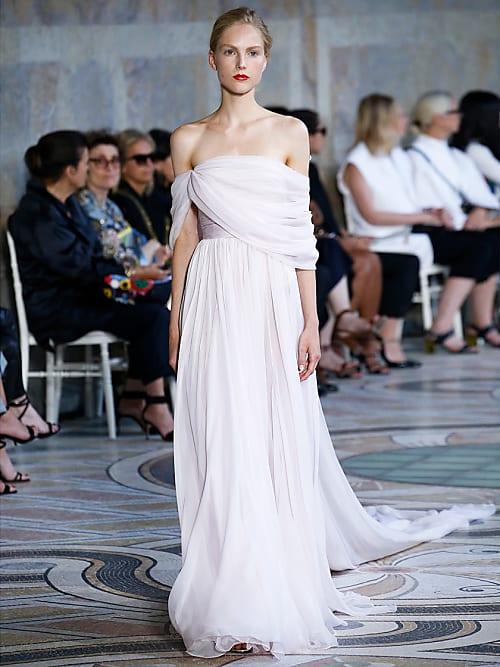 Abiti da sposa Haute Couture  i modelli a cui ispirarsi  25a286fab18