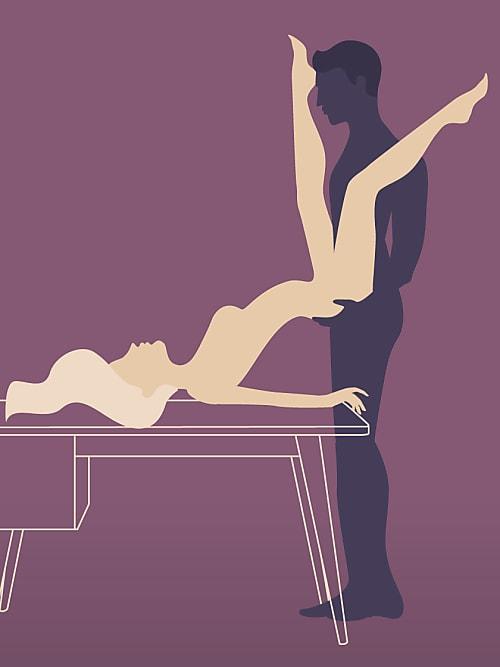 Quelle Position Sexuelle Pour Quel Meuble Stylight
