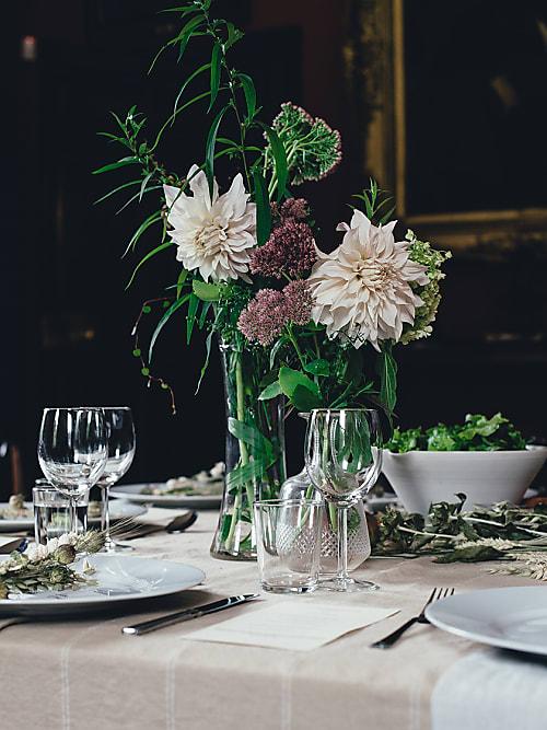 3 kreative Ideen für eine schöne Tischdeko | Stylight