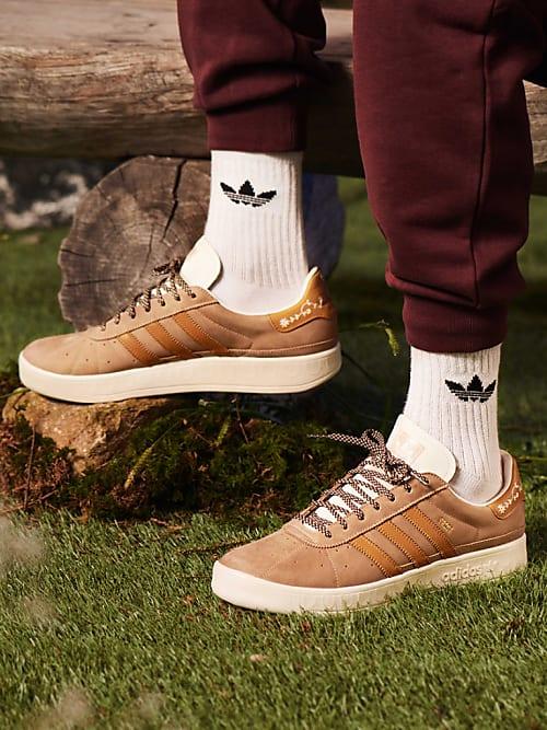 adidas Originals bringt neue Oktoberfest Sneaker raus