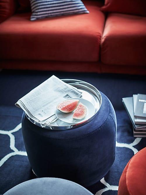 Watch Out Exklusive Einblicke In Die Neue Ikea Stockholm Kollektion