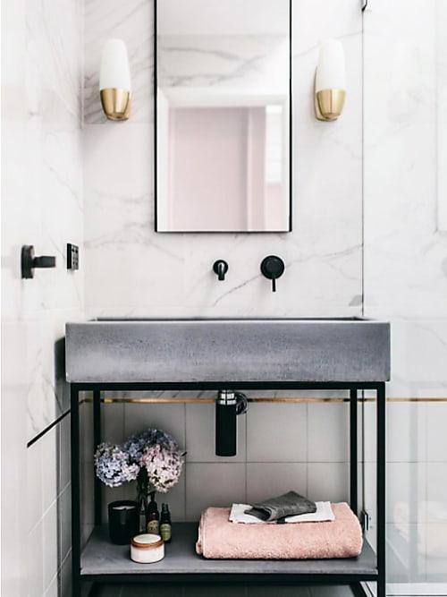 Du willst ein fresheres Bad ohne großen Aufwand? So easy und ...