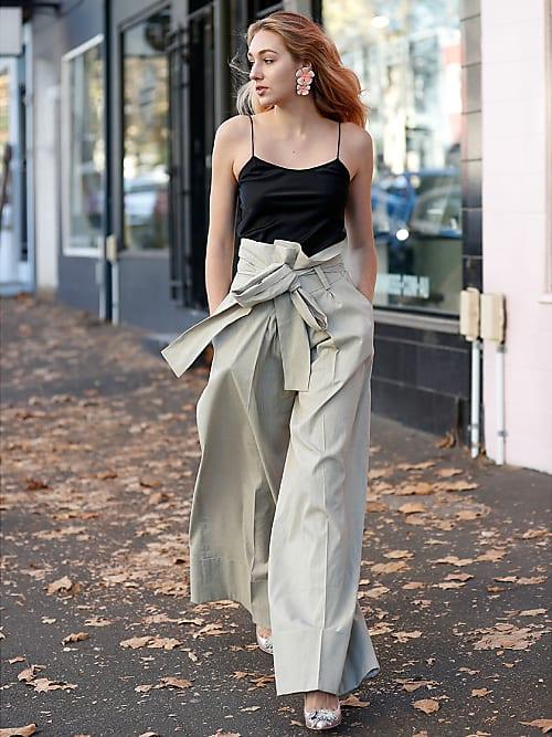 Estos Son Los Pantalones Largos Para El Verano Mas Frescos Stylight