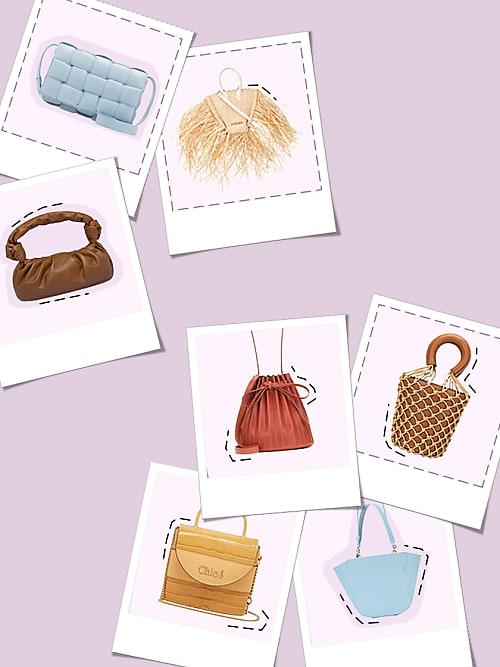 Das sind die neuen Taschen Trends im Sommer 2020 | Stylight