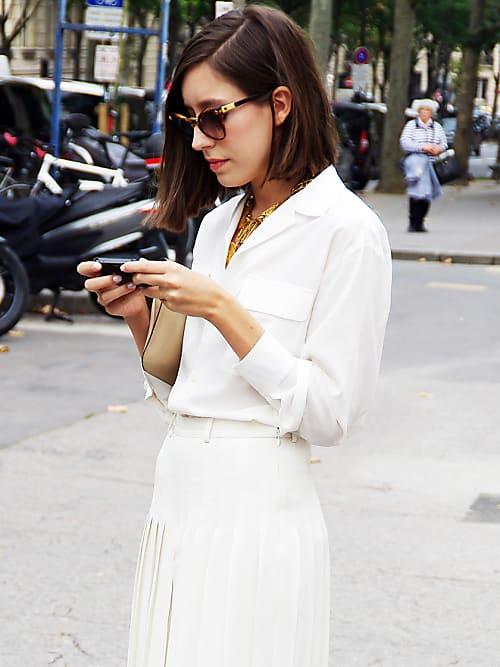 Diese Mode Basics Braucht Jede Frau Im Schrank Stylight