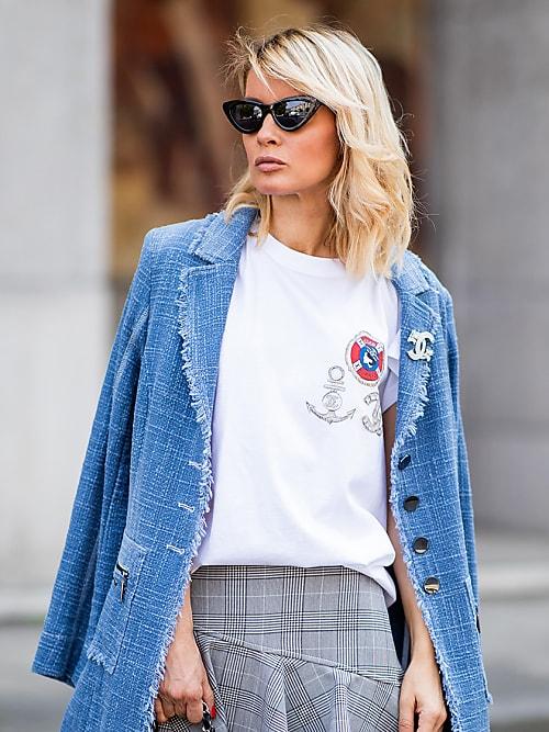 Is It Cool To Wear A Brooch Again?   Stylight