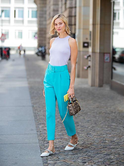 a88ede87d923ba Abbigliamento ufficio estate: 10 capi eleganti e anti-caldo | Stylight