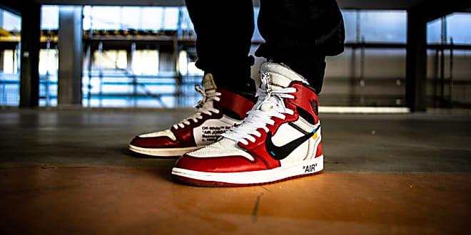 Nike Sneaker » entdeckte die größte Auswahl der
