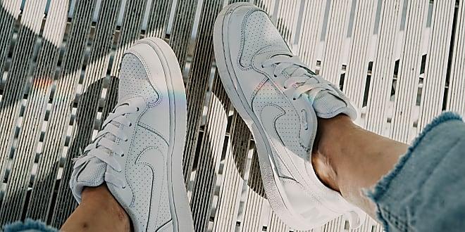 Shopping Guide: Ja, wir tragen jetzt pinke Sneaker
