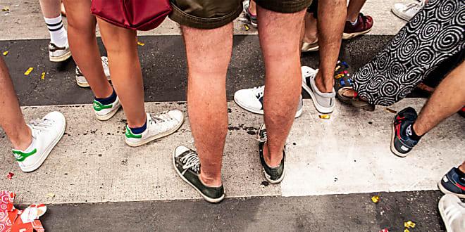 Sneaker tragen wir Temperaturen Diese bei Modelle heißen 7gvIf6yYmb