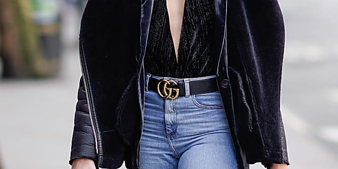 miglior valore nuovi prodotti miglior sito web 3 modi per far diventare ancora più chic la cintura di Gucci ...