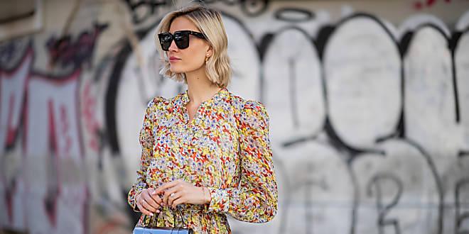 taglia 40 4fca8 87553 Tendenze occhiali da sole 2019: tutti i modelli must-have ...