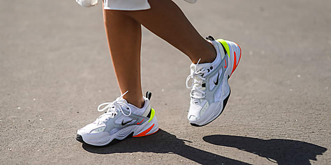 6 pairs of sneakers we should all own this year | Stylight