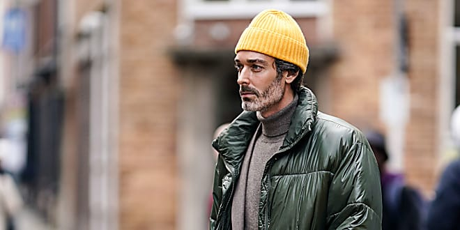 Men's fashion: The 5 tops trends for spring 2019 | Stylight