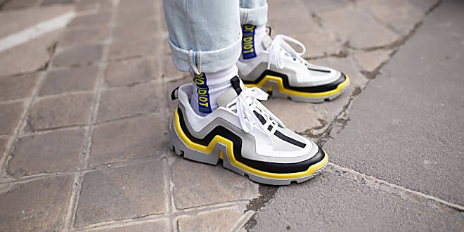 The 40 best sneakers to buy in 2020 | Stylight
