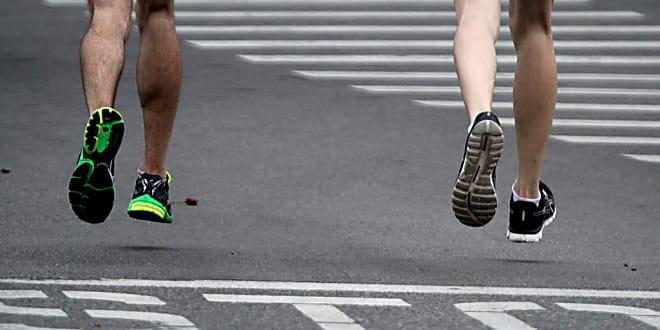 Mit diesen 5 Tipps findest du den perfekten Laufschuh
