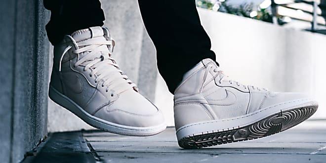 Verschiedene Arten deine Sneaker anders zu schnüren | House