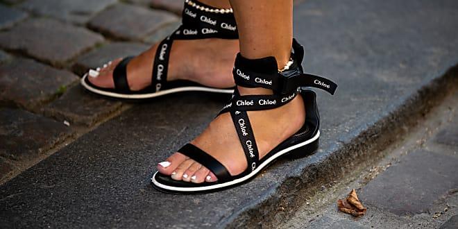 summer designer sandal sales