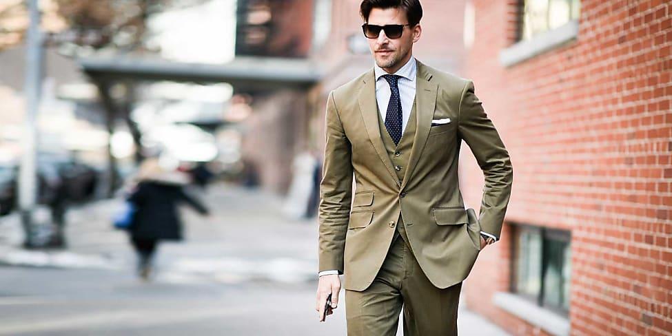 da rules un come uomo Fashion calzare deve Stylight abito g7RYwaqx