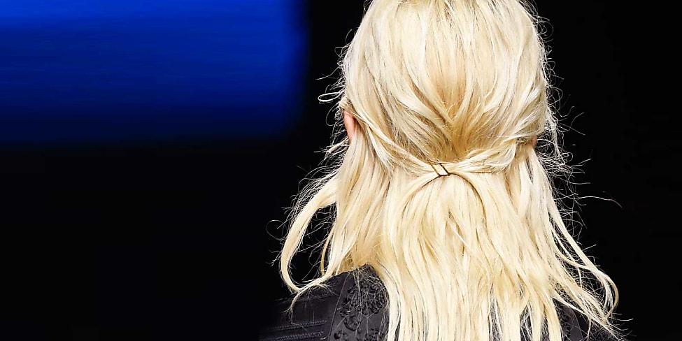Die Besten Blonde Shampoos Anwendung Produktcheck Stylight