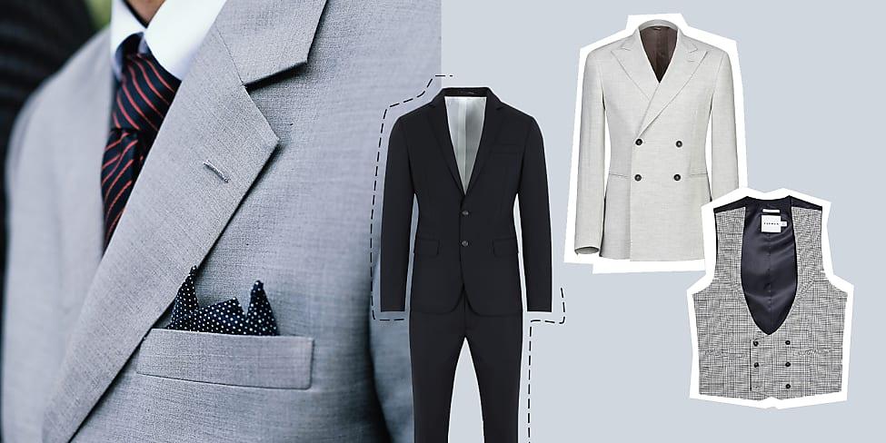 Der ausführliche und super hilfreiche Stylight Anzug Guide