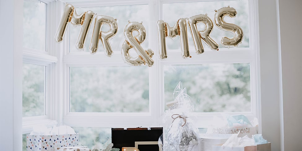 Wedding Magazine Subscription Gift: The Best Gift Ideas For The Bride And Groom
