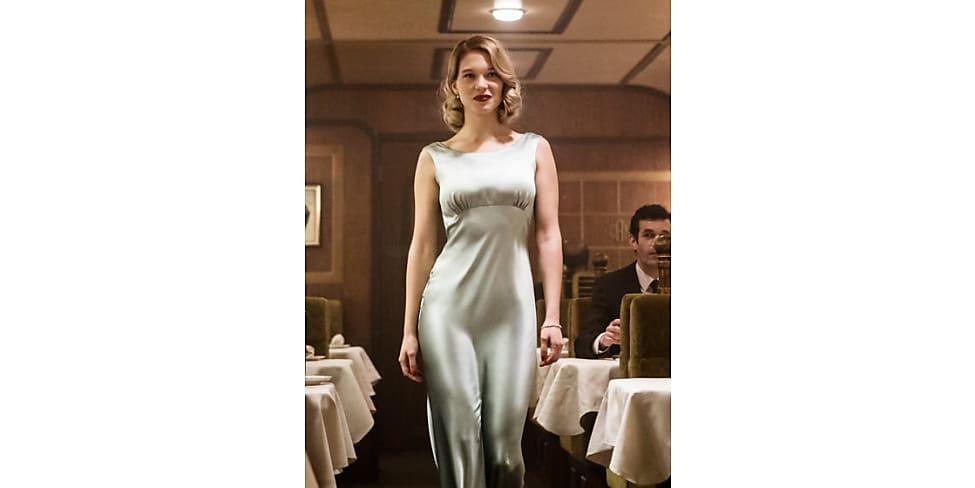 Aussehen wie ein Bond Girl: Das Filmkleid zum Nachshoppen | Stylight