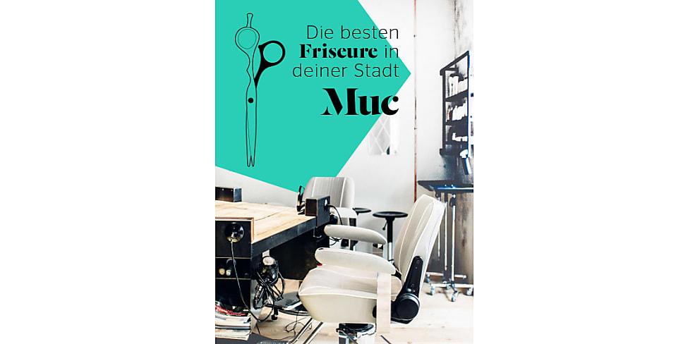 Die 10 Besten Friseure Münchens Hier Sind Sie Stylight