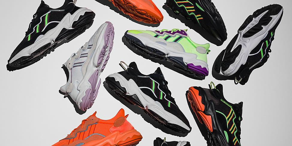 nuovo modello scarpe adidas