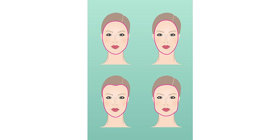 Welcher Haarschnitt Passt Zu Deiner Gesichtsform Stylight