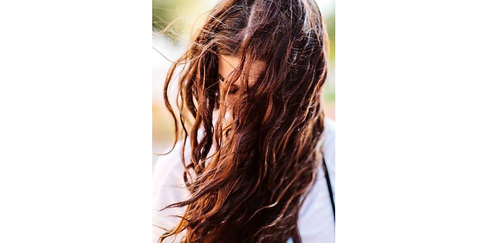 Braune Haare Natürlich Aufhellen So Funktionierts Stylight