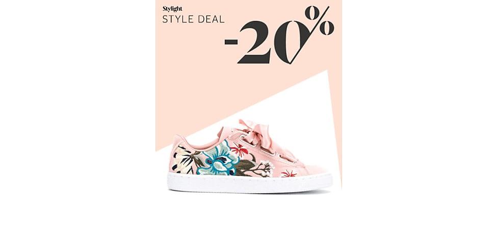 Style Deal du moment : Puma à 25% | Stylight