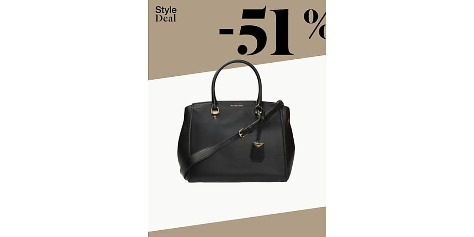 Dagens Style Deal: Michael Kors 51% | Stylight