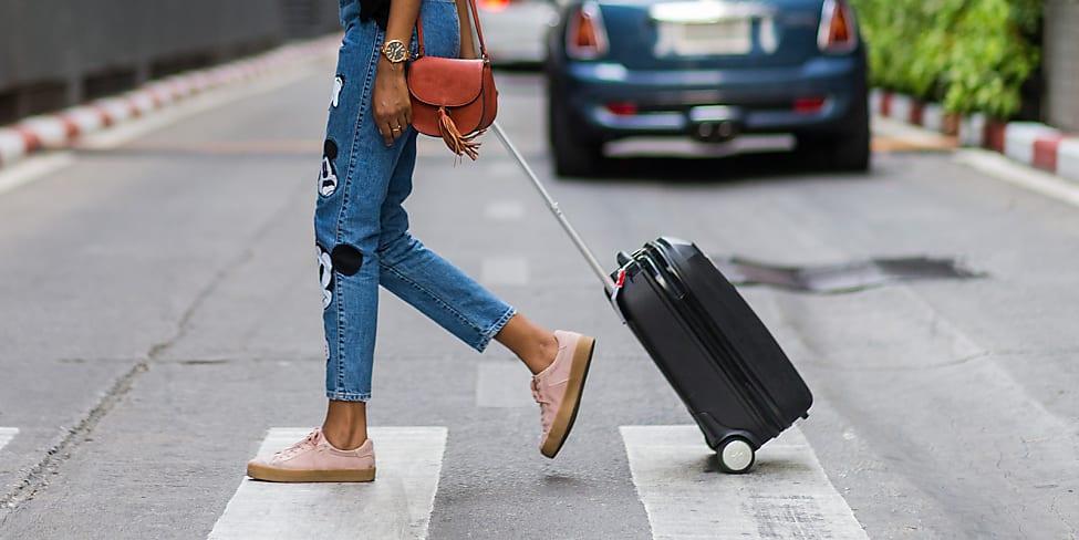 Cosa portare in valigia per 3 giorni  i must da weekend  632ea1466d9